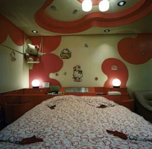Love Hotel 12