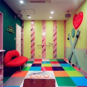 Love Hotel 34